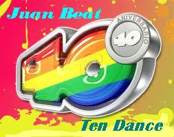 Juan Beat Ten Dance 40 principales