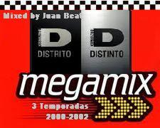 Juan Beat Megamix DD Distrito Distinto