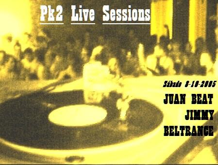 Sesiones directo pk2 Zalla